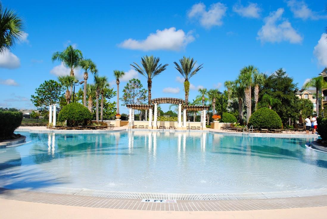No more relaxing place to spend your free day in Orlando