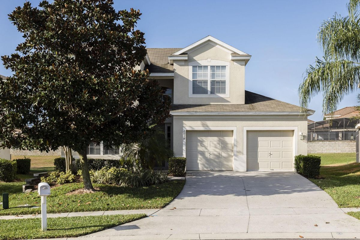 Corner Bend Lot Provides Space & More Privacy, Includes Ample Parking