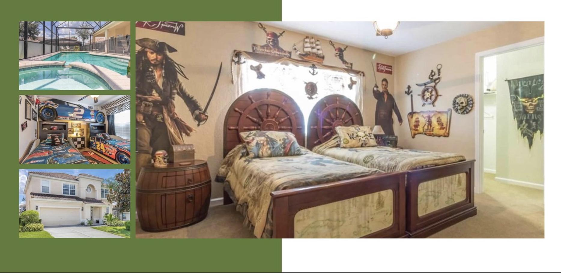Everyone loves a Pirate�s life