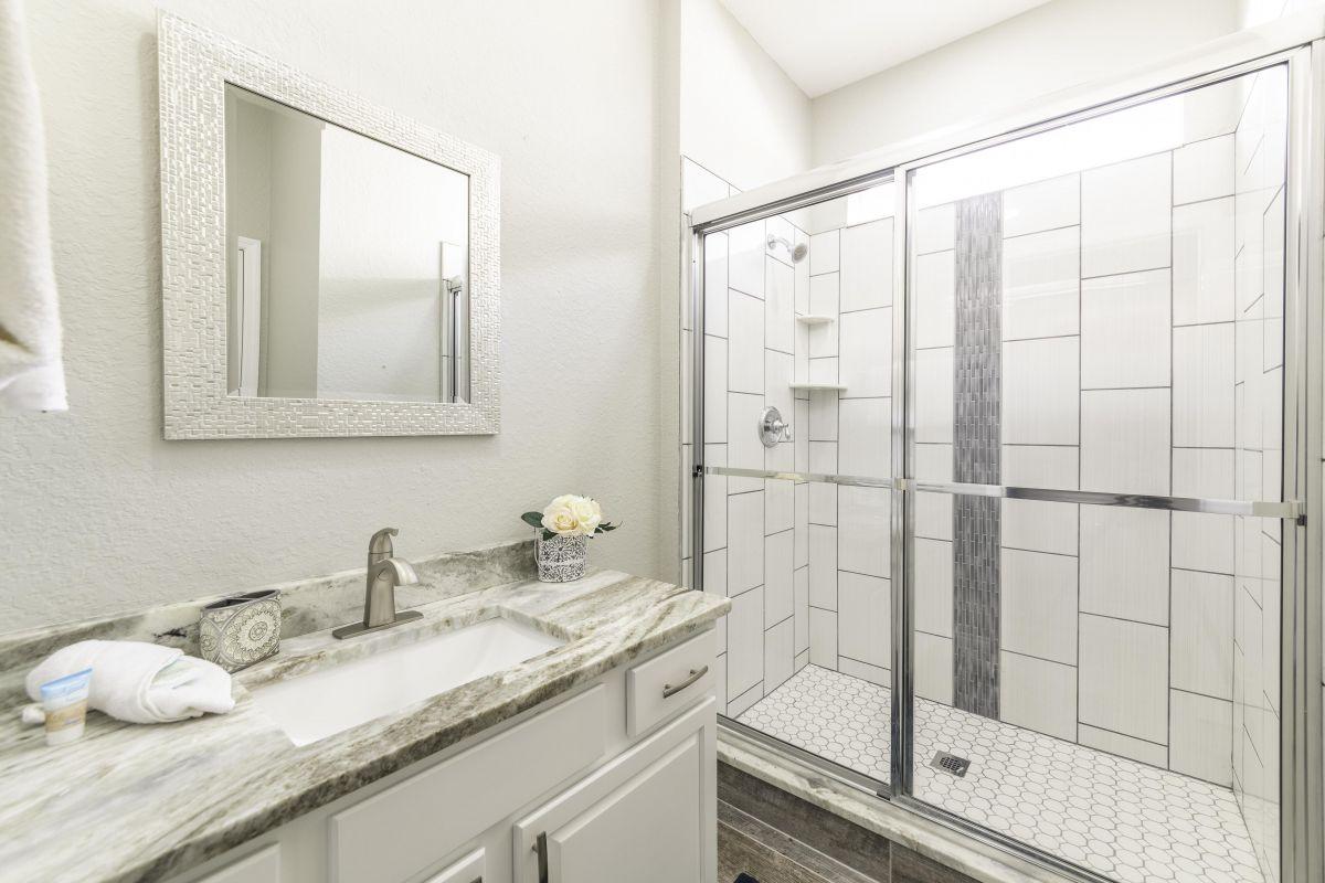 2nd ensuite Bathroom