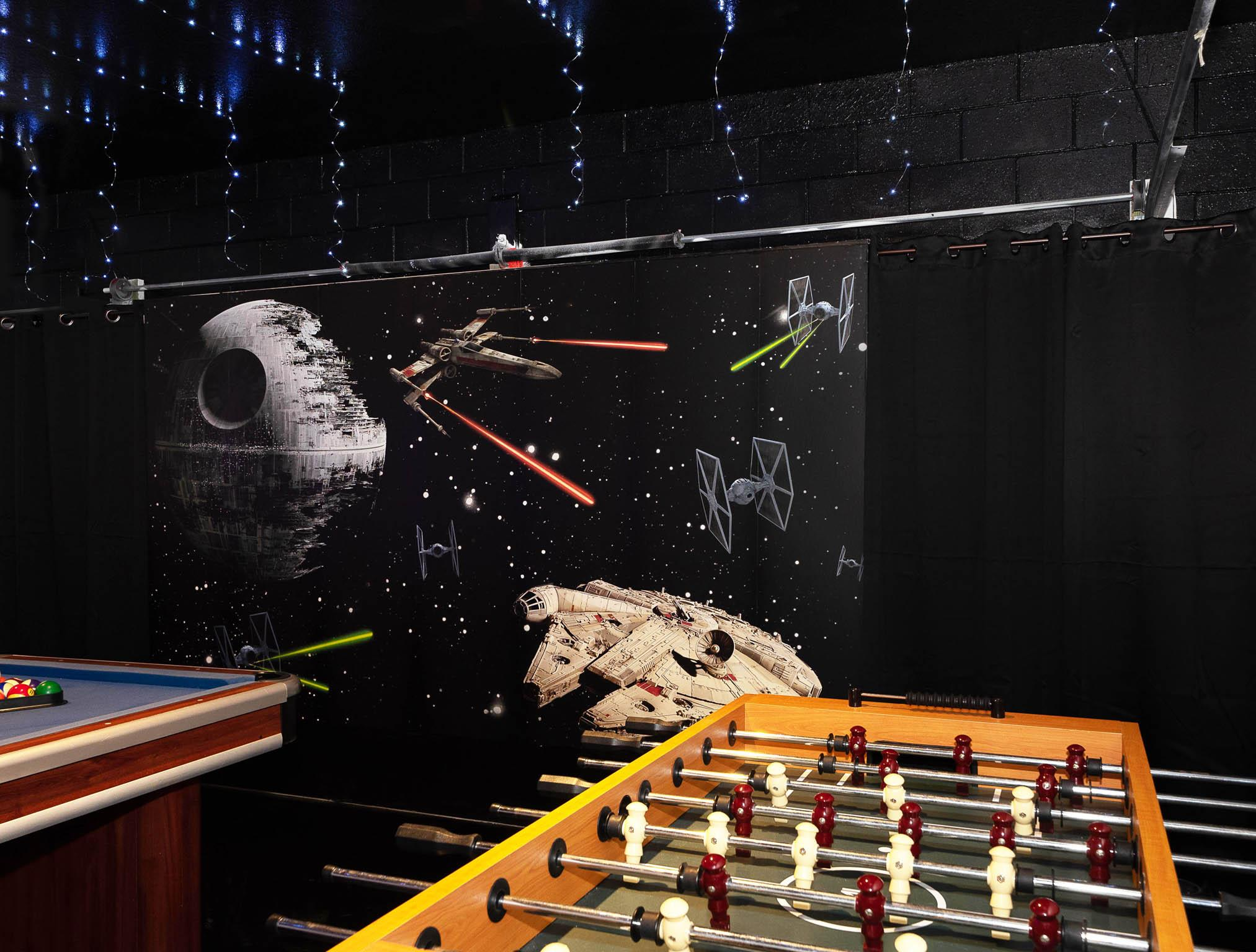 Urge to play?  May the Force be with you.