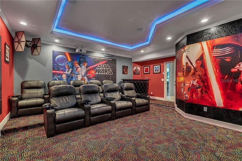 Movie Room 2