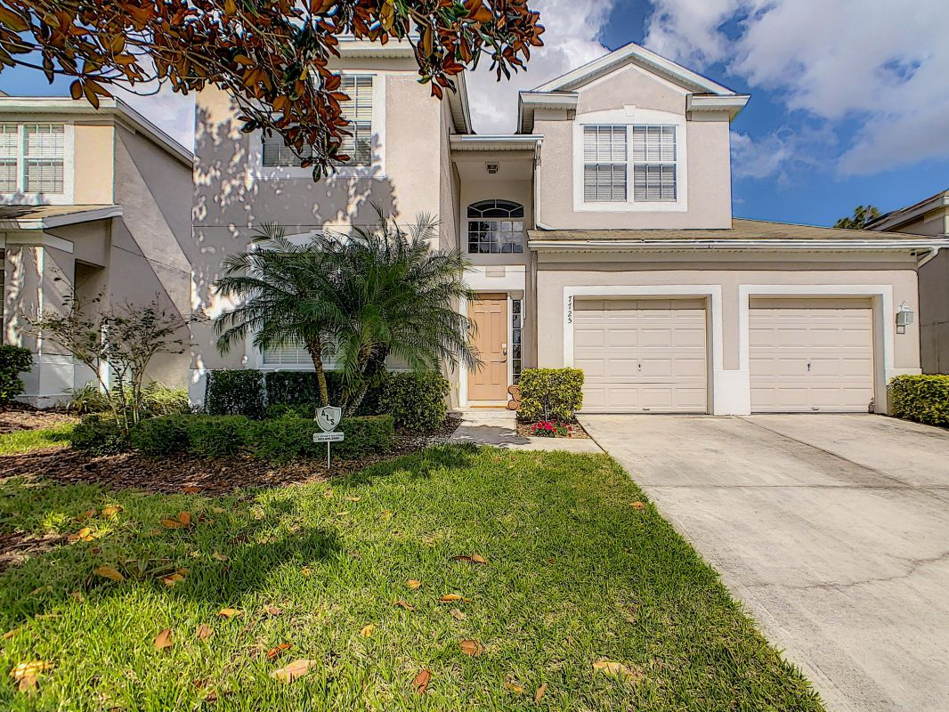 4Bed 5Bath Pool Home - Blocks From Clubhouse