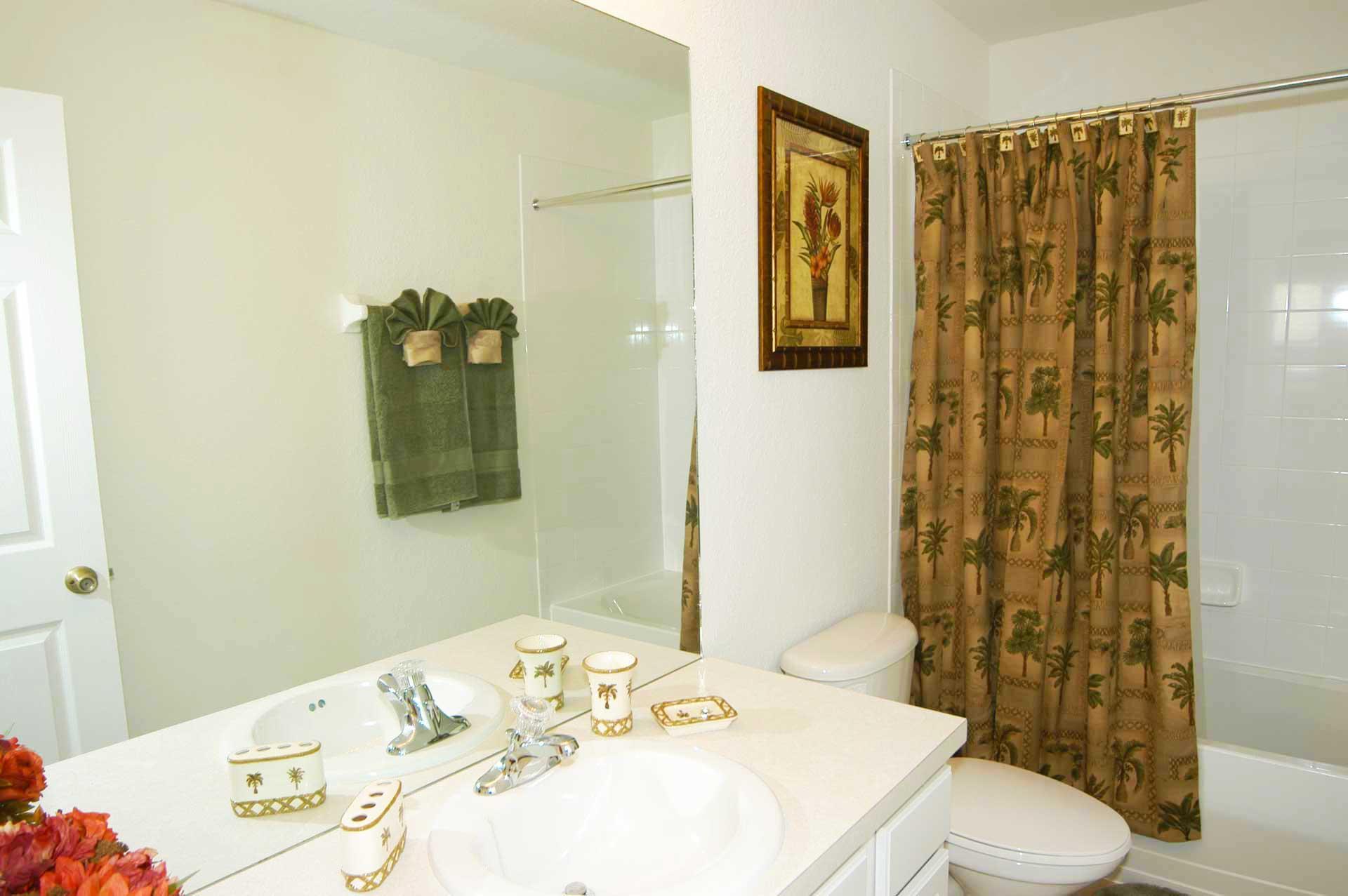 Lion KIng Themed Bathroom Suite