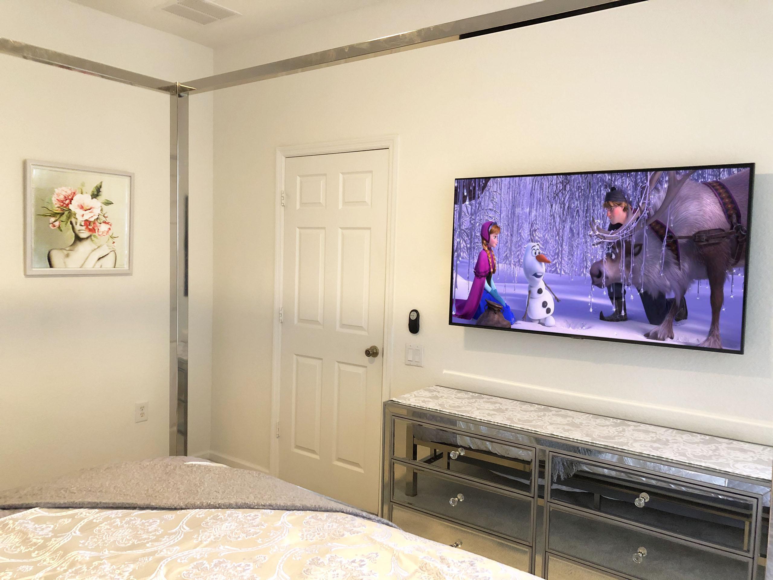 Master Bedroom Suite #2