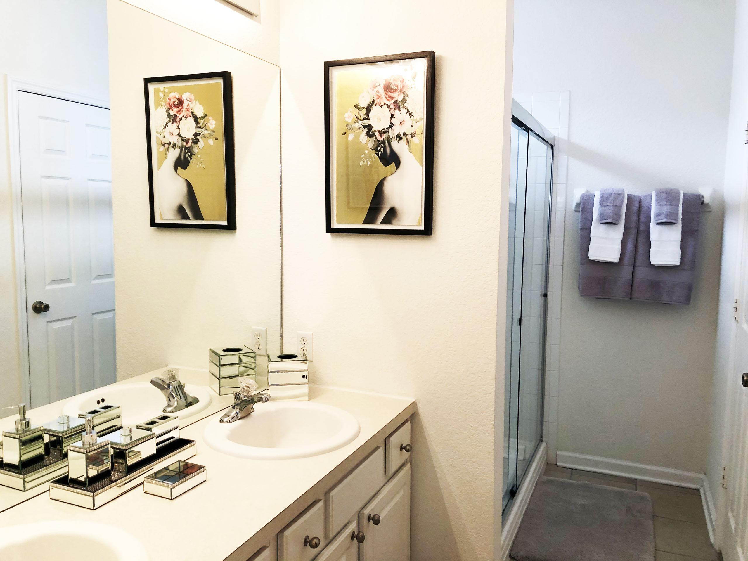 Master Bathroom Suite #2