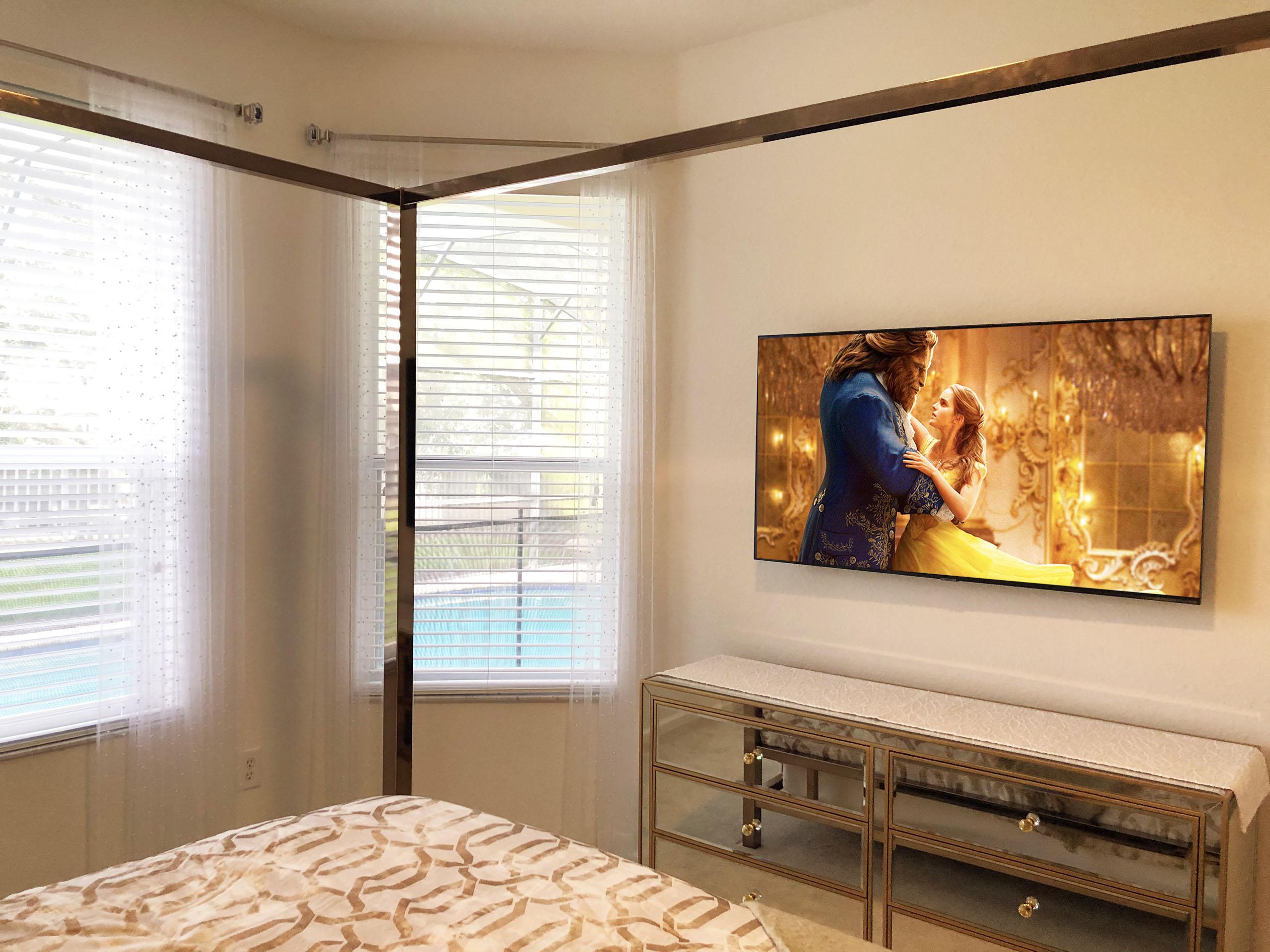 Master Bedroom Suite #1