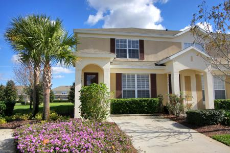 Orlando Town House Windsor Hills